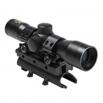 SKS Tri Rail Cover Compact Scope