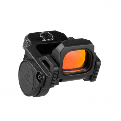 VDFLIPPRO Flip Dot Pro/Red Dot/RMR/ Blk