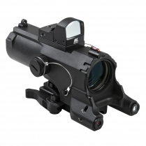 ECO Scope/Laser & NAV LED/Micro Green Dot