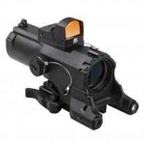 ECO Scope/Laser & NAV LED/Micro Red Dot