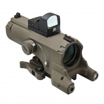 ECO Scope/Laser & NAV LED/Green Micro Dot