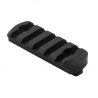 VMML3 M-LOK Acc Rail/Black/Short