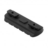 M-LOK Acc Rail/Black/Short