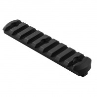 VMML6 M-LOK Acc Rail/Black/Medium