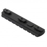 M-LOK Acc Rail/Black/Medium