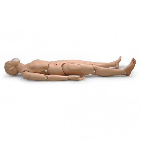 10-128 Gaumard® CPR Simon® BLS Adult Full Body