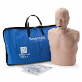 10-216 Prestan® Adult Manikin with CPR Monitor - Medium Skin