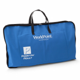 10-220 Prestan® Adult Carry Bag - Blue