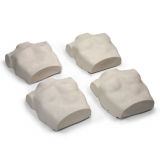 10-221 Prestan® Adult Replacement Torso Skin - Light Skin - 4 Pack
