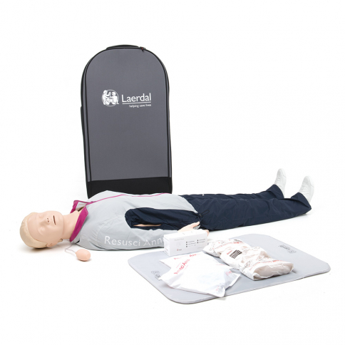 10-242 Laerdal® Resusci® Anne First Aid Full Body