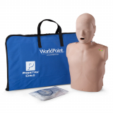 10-362 Prestan® Child Manikin with CPR Monitor - Medium Skin
