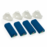 10-443 Inf Repl CPR Monitor 4pk