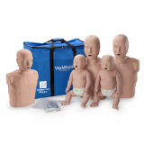 10-494 Prestan® Family Pack - Medium Skin