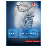 15-1009 AHA BLS Instructor Manual
