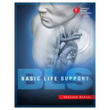 15-1010 AHA BLS Provider Manual
