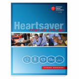 15-1075 HS FA CPR AED Stdnt WB 6pk