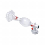 20-163 Ambu® Bag SPUR® II Infant Resuscitator with Infant Mask & Oxygen Reservoir
