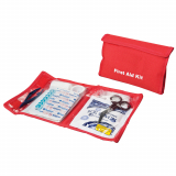 40-155 WorldPoint® First Aid Kit, Small