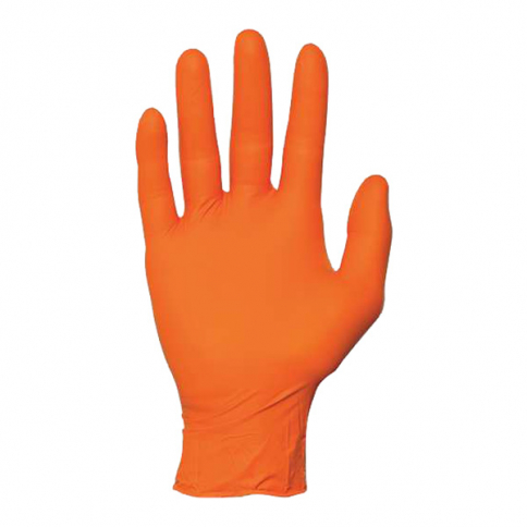 40-401 Microflex Blaze® Exam Gloves - Small