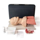 50-126 Laerdal® Adult Airway Management Trainer