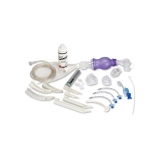 50-174 Simulaids Complete Infant Airway Management Kit