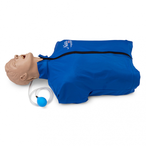 50-188 Life/form® Advanced Airway Larry Airway Management Trainer Torso