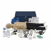 50-350 Life/form® Adult CRiSis™ Auscultation Manikin with ECG Simulator