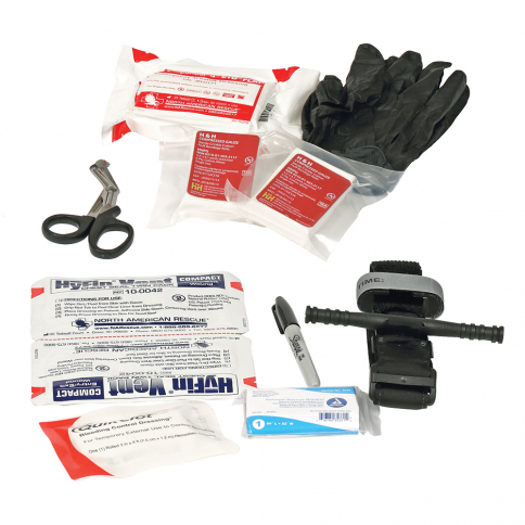 72-187 WorldPoint® Bleeding Control Kit - Advanced