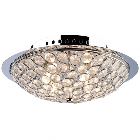 AC10101 Gage Park AC10101 Flush Mount
