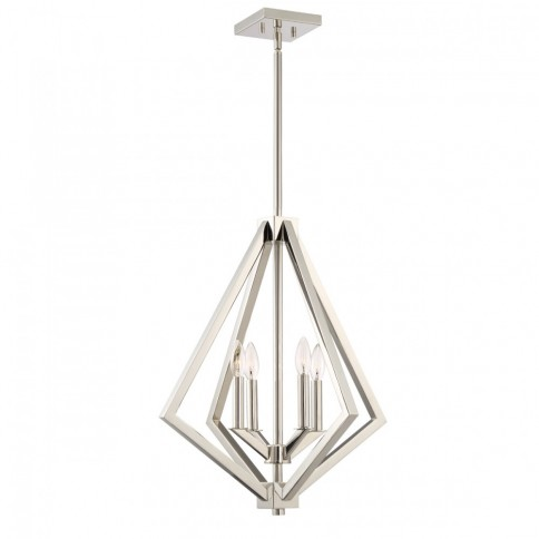 AC10684PN Breezy Point AC10684PN Chandelier