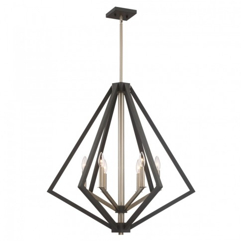 AC10686BZ Breezy Point AC10686BZ Chandelier