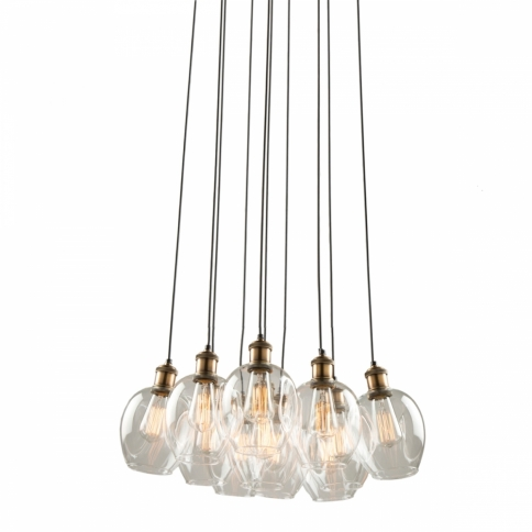 AC10731VB Clearwater AC10731VB Chandelier