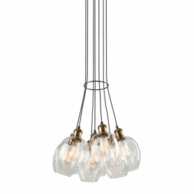 AC10737VB Clearwater AC10737VB Chandelier