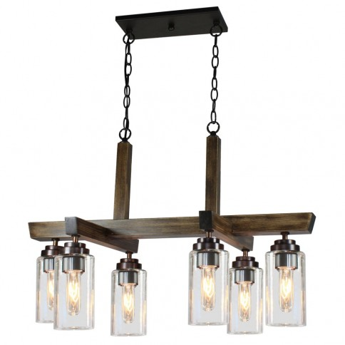 AC10866DP Home Glow AC10866DP Chandelier