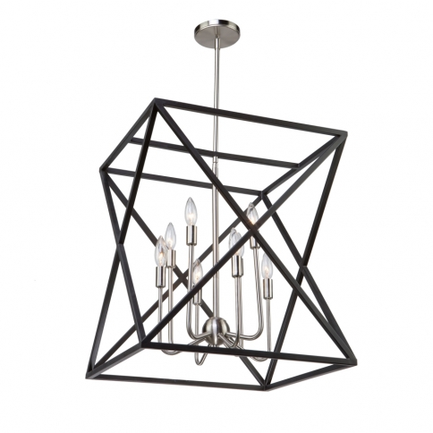AC11042 Elements AC11042 Chandelier