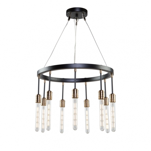 AC11099 Willow AC11099 Chandelier