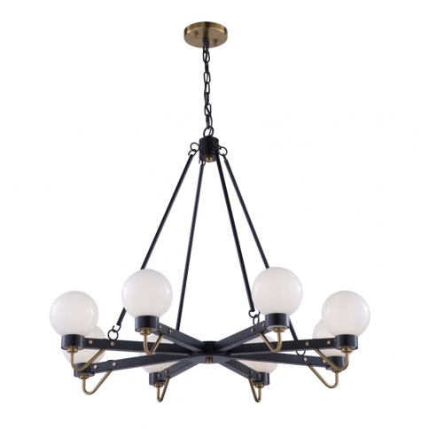AC11428WH Chelton AC11428WH Chandelier