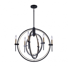 AC11456 Anglesey AC11456 Chandelier