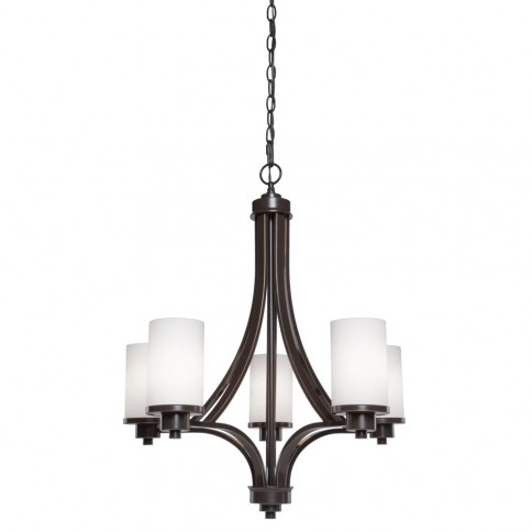 AC1305WH Parkdale AC1305WH Chandelier