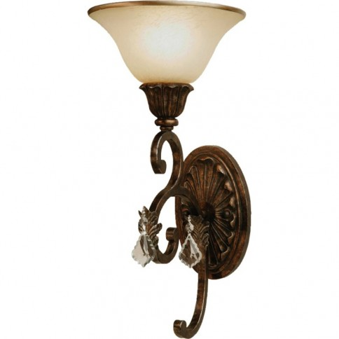 AC1834 Florence AC1834 Wall Light