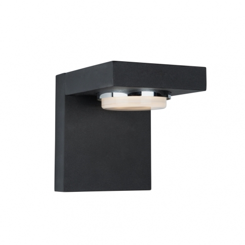 CRUZ 1 LT 6W LED WALL MOUNT