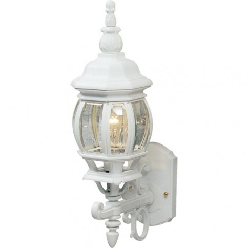AC8090WH Classico AC8090WH Outdoor Wall Light