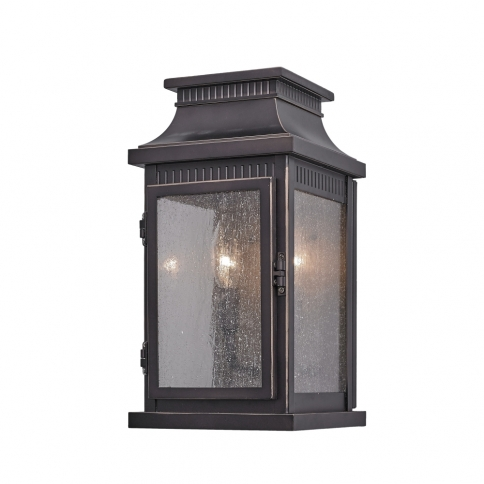 AC8171OB Mansard AC8171OB Outdoor Wall Light