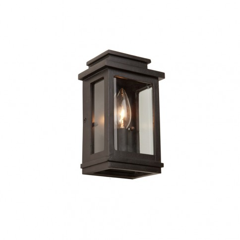 AC8191ORB Freemont AC8191ORB Outdoor Wall Light