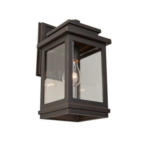 AC8290ORB Freemont AC8290ORB Outdoor Wall Light