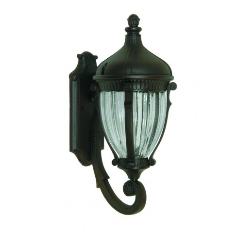 AC8570OB Anapolis AC8570OB Outdoor Wall Light