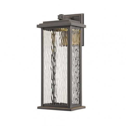 AC9071OB Sussex Drive AC9071OB Outdoor Wall Light