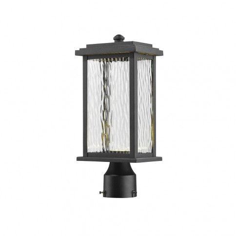 AC9073BK Sussex Drive AC9073BK Outdoor Light