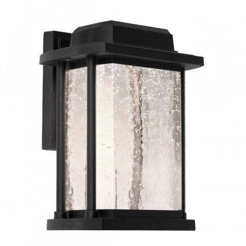 AC9121BK Addison AC9121BK Outdoor Wall Light