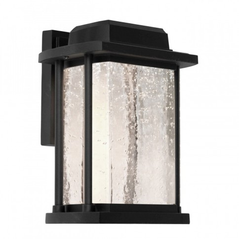 AC9122BK Addison AC9122BK Outdoor Wall Light